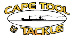 Cape Tool and Tackle